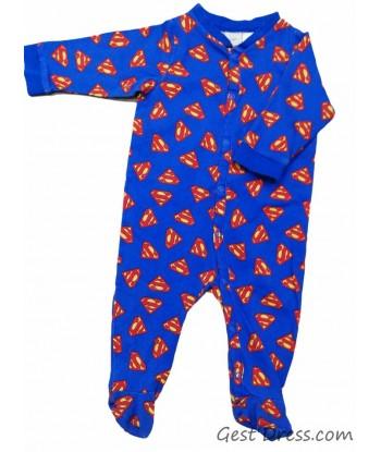 Babygros Superman