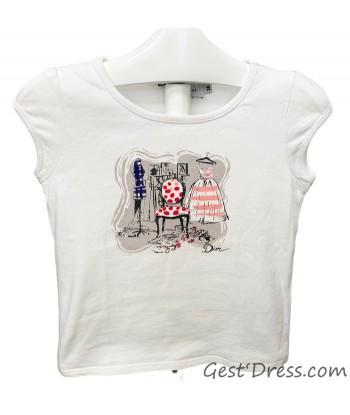 Tshirt Christian Dior