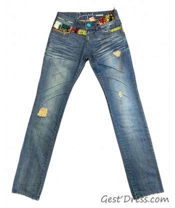 Jeans Désigual