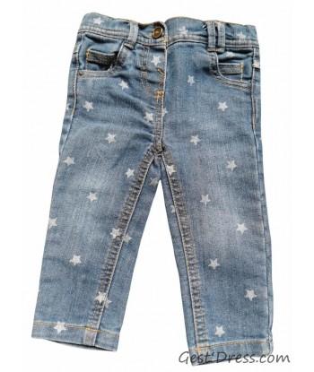 Jeans Tape à L'oeil